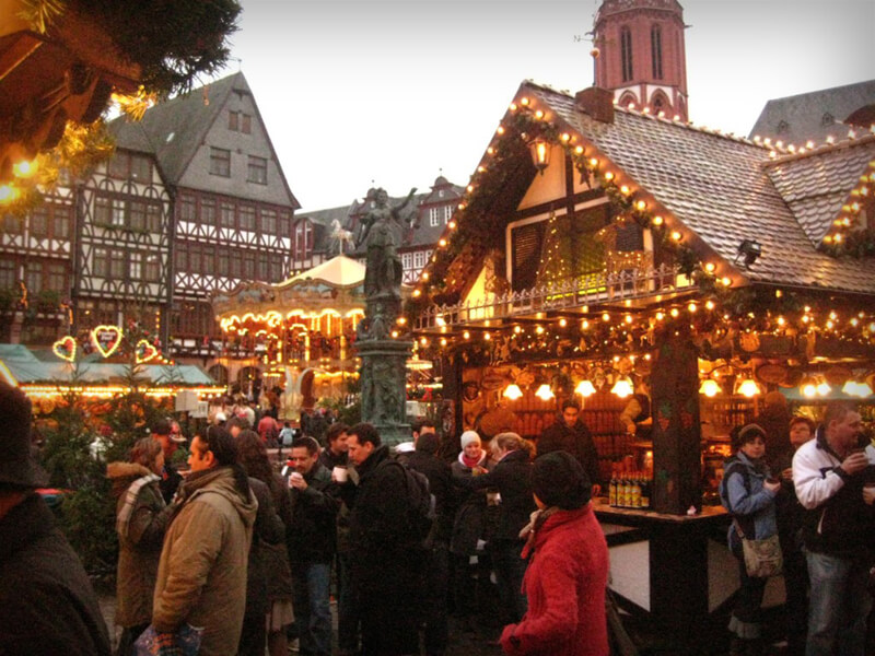 York Christmas Market 2